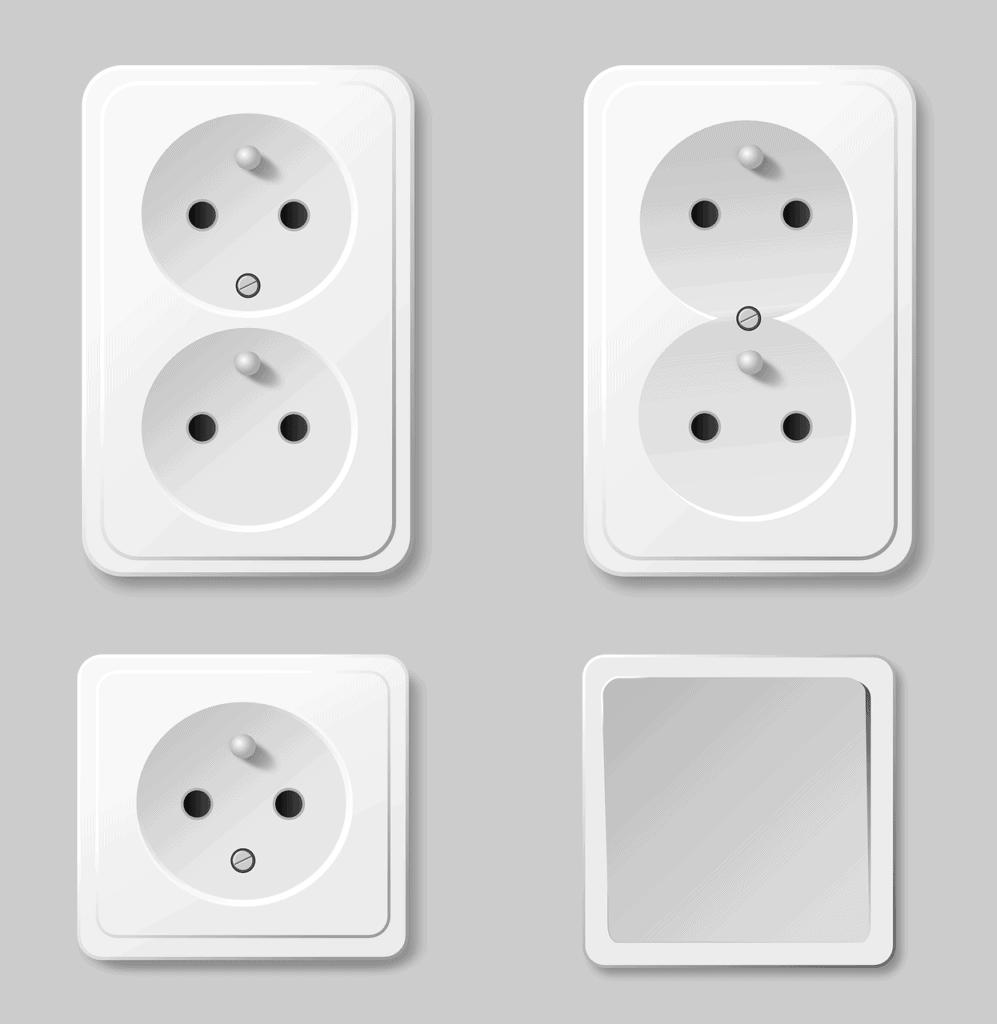 נקודות חשמל