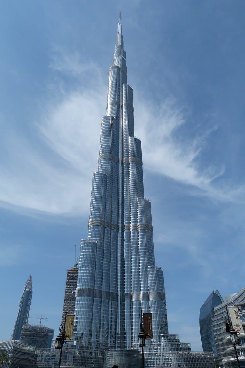 מגדל מגורים